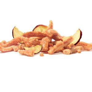 Snackling-Apple-pile