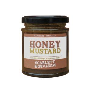 Honey-Mustard-200g